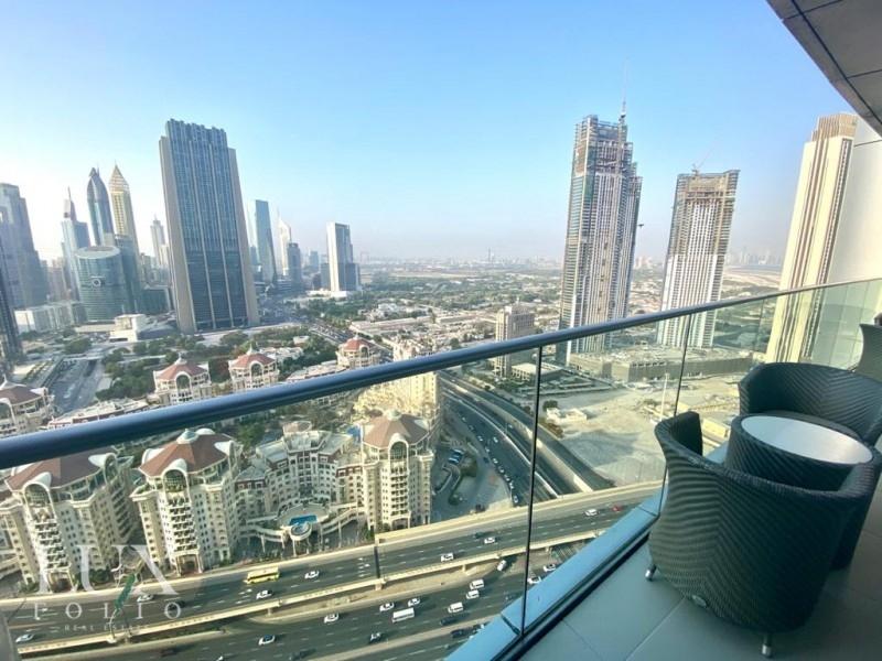 The Address BLVD, Downtown Dubai, Dubai image 26