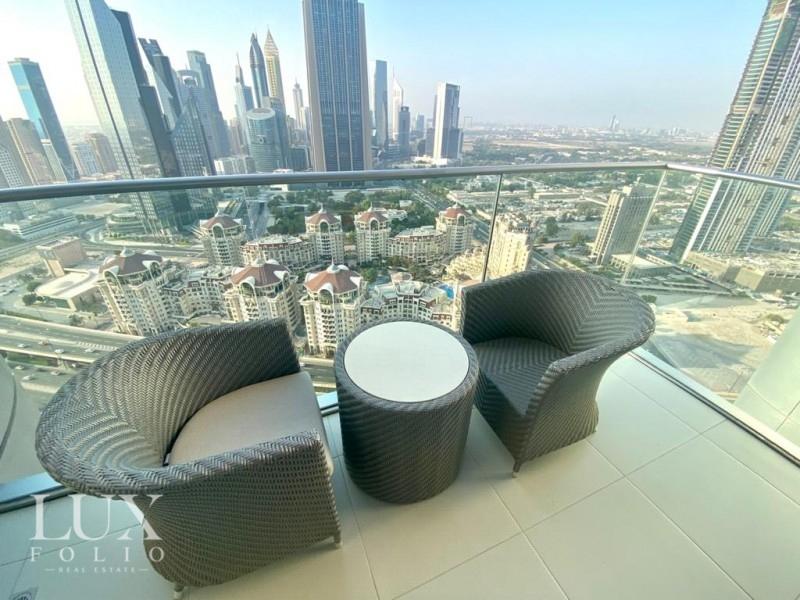 The Address BLVD, Downtown Dubai, Dubai image 35