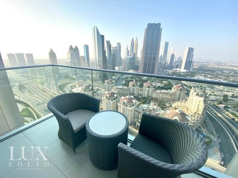 The Address BLVD, Downtown Dubai, Dubai image 36