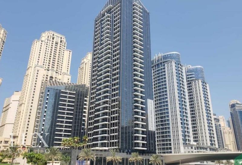 Sparkle Tower 1, Dubai Marina, Dubai image 11
