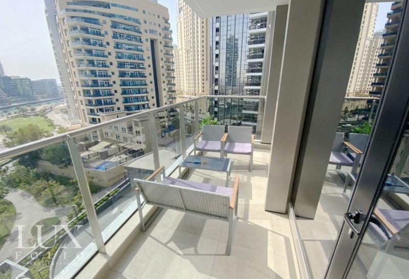 Sparkle Tower 1, Dubai Marina, Dubai image 0