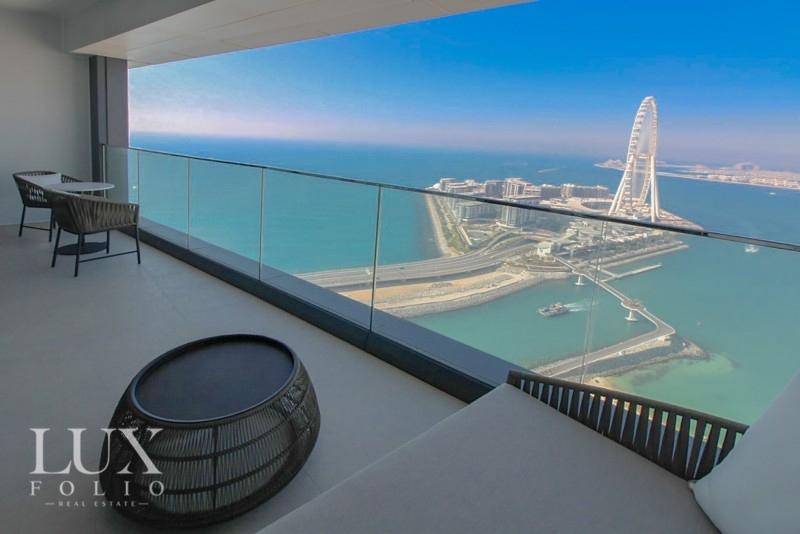 The Address Residences Jumeirah Resort And Spa, JBR, Dubai image 1