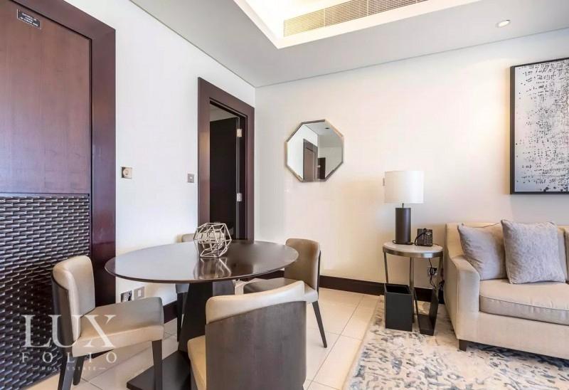 Address Downtown Hotel, Downtown Dubai, Dubai image 7