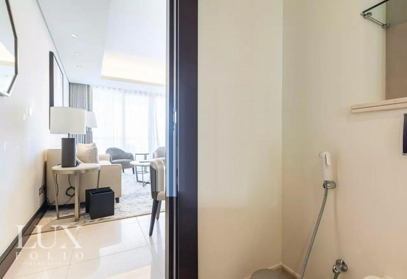 Address Downtown Hotel, Downtown Dubai, Dubai image 6
