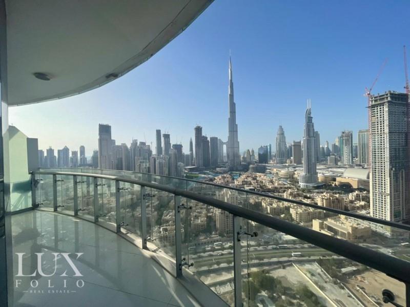Damac Maison The Distinction, Downtown Dubai, Dubai image 1