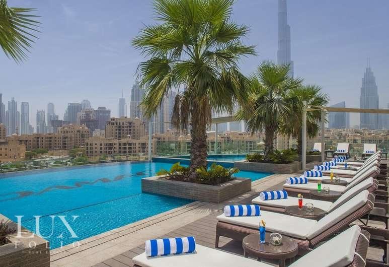 Damac Maison The Distinction, Downtown Dubai, Dubai image 5