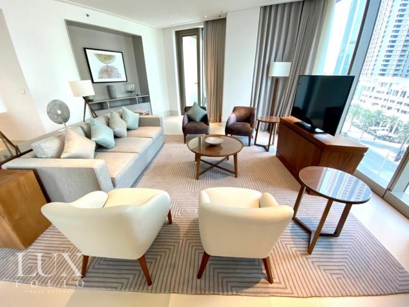 Vida Residence, Downtown Dubai, Dubai image 1