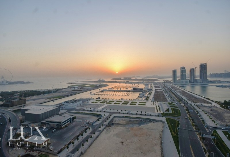 The Princess Tower, Dubai Marina, Dubai image 3
