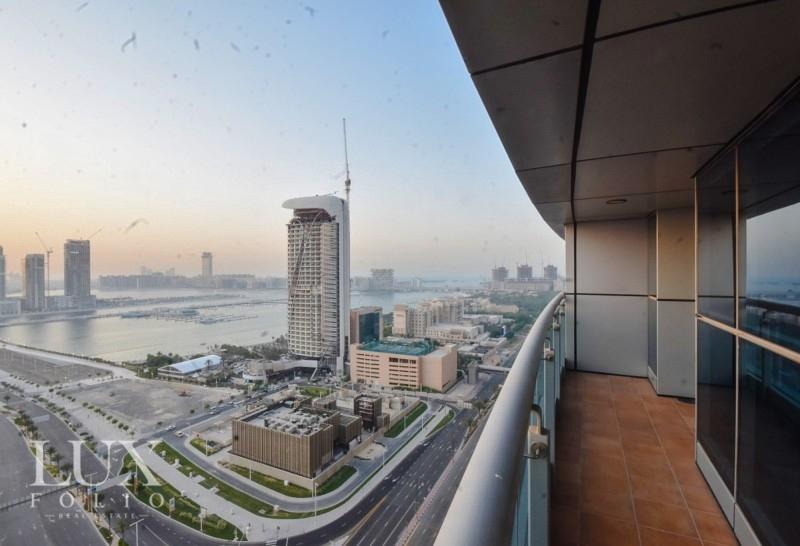 The Princess Tower, Dubai Marina, Dubai image 2