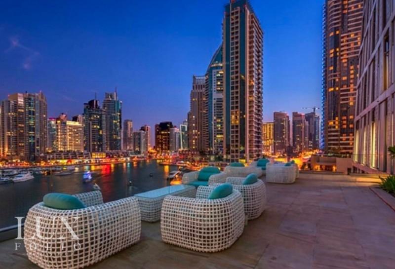 Cayan Tower, Dubai Marina, Dubai image 22