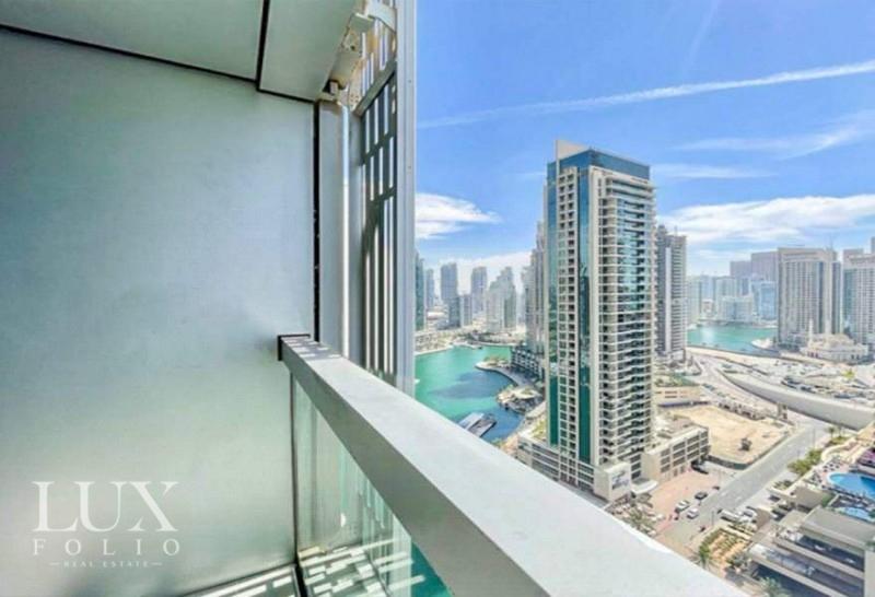 Cayan Tower, Dubai Marina, Dubai image 5