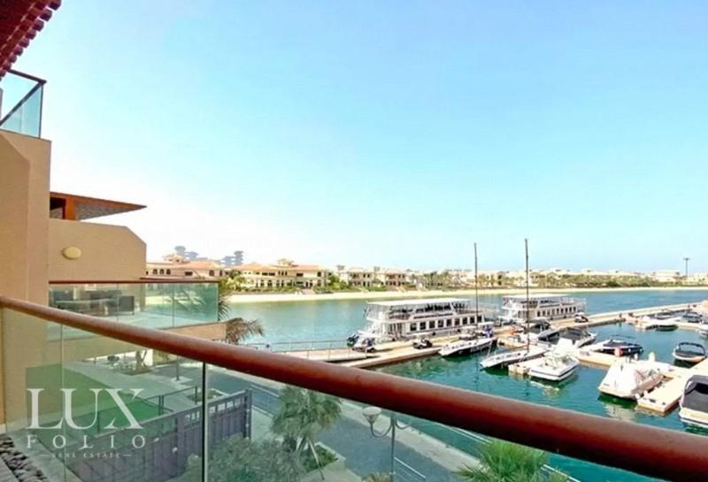 Palm Views East, Palm Jumeirah, Dubai image 1