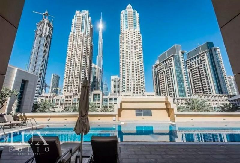 Claren 1, Downtown Dubai, Dubai image 8