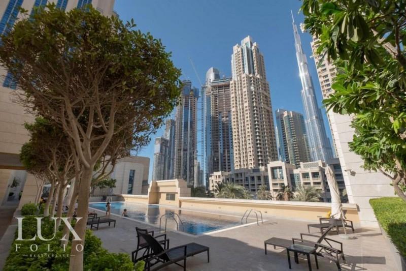Claren 1, Downtown Dubai, Dubai image 9