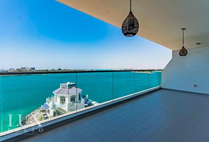 Azure Residences, Palm Jumeirah, Dubai image 3
