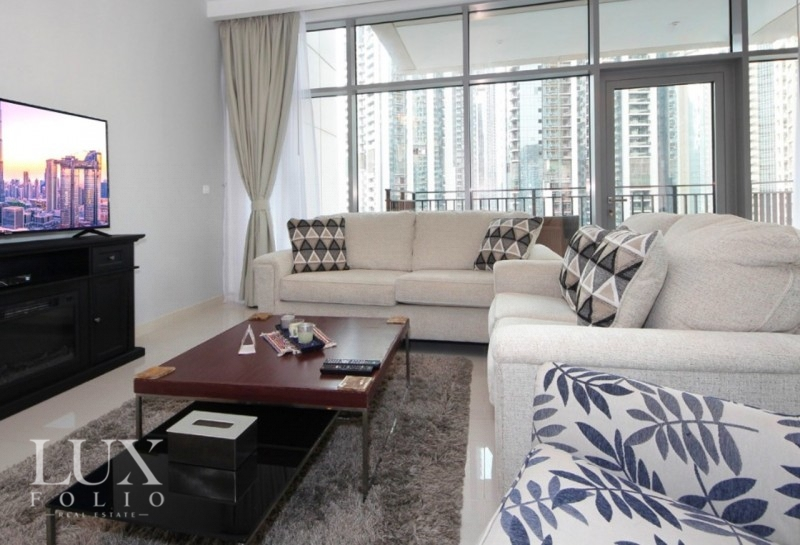 Boulevard Crescent 2, Downtown Dubai, Dubai image 8