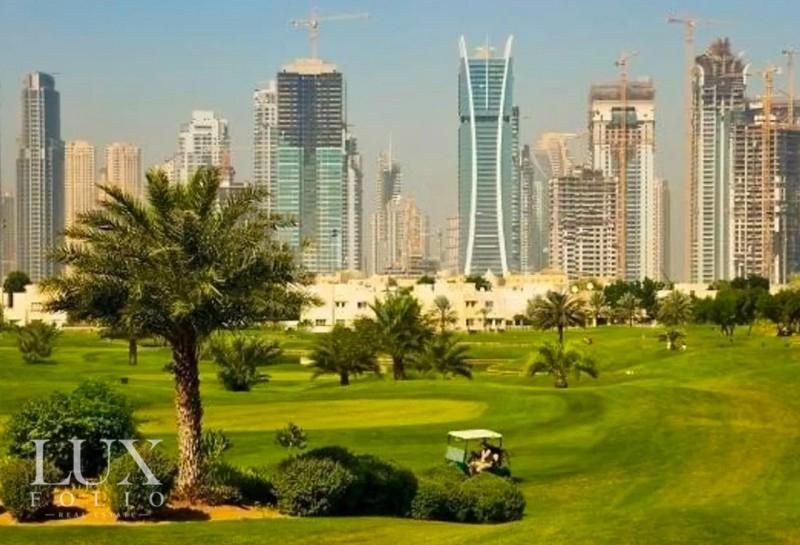 Fairways, Dubai Hills Estate, Dubai image 7