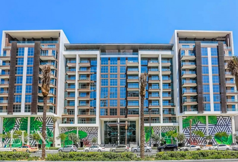 Acacia Park Heights, Dubai Hills Estate, Dubai image 2