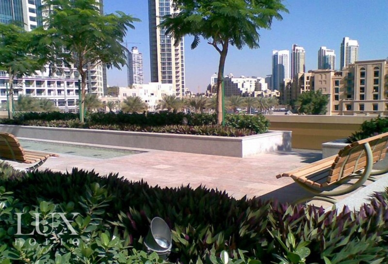 Claren Tower Podium, Downtown Dubai, Dubai image 12