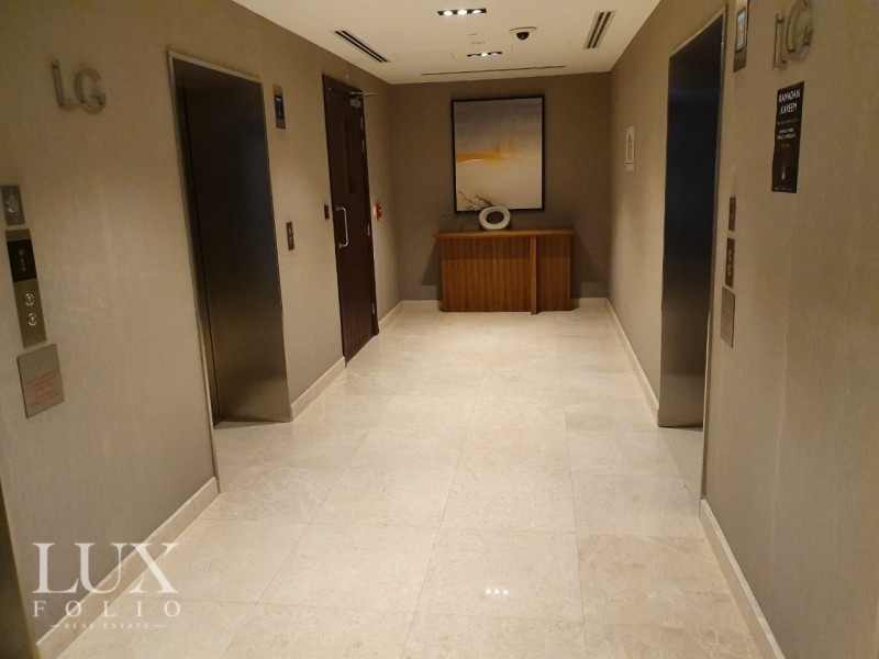 Acacia Park Heights, Dubai Hills Estate, Dubai image 11