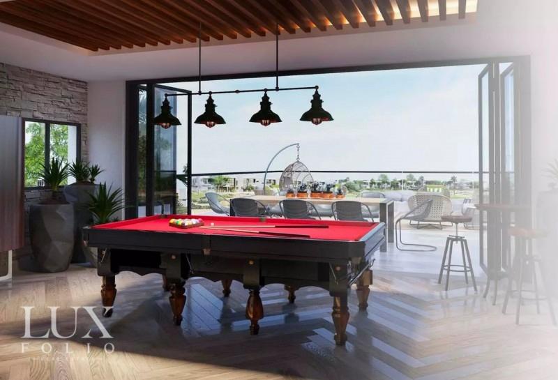 The Park Villas, Akoya (DAMAC Hills), Dubai image 7