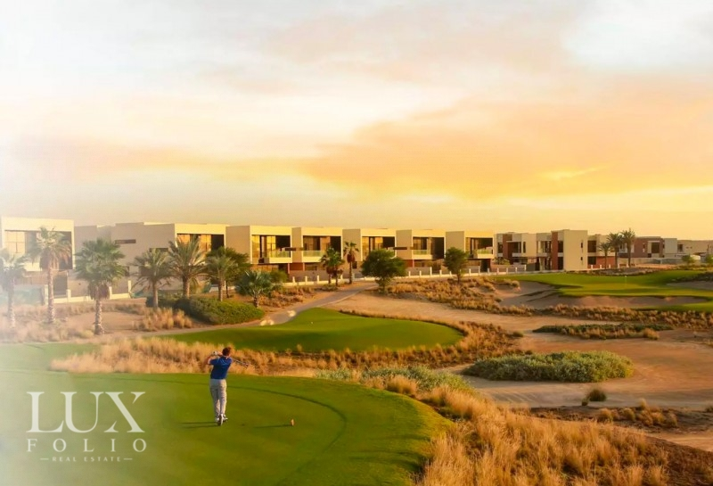 The Park Villas, Akoya (DAMAC Hills), Dubai image 6