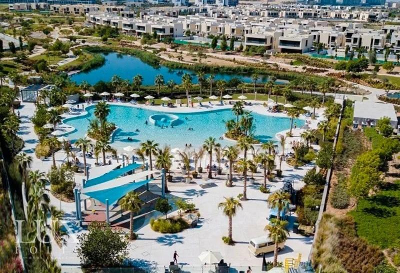The Park Villas, Akoya (DAMAC Hills), Dubai image 4
