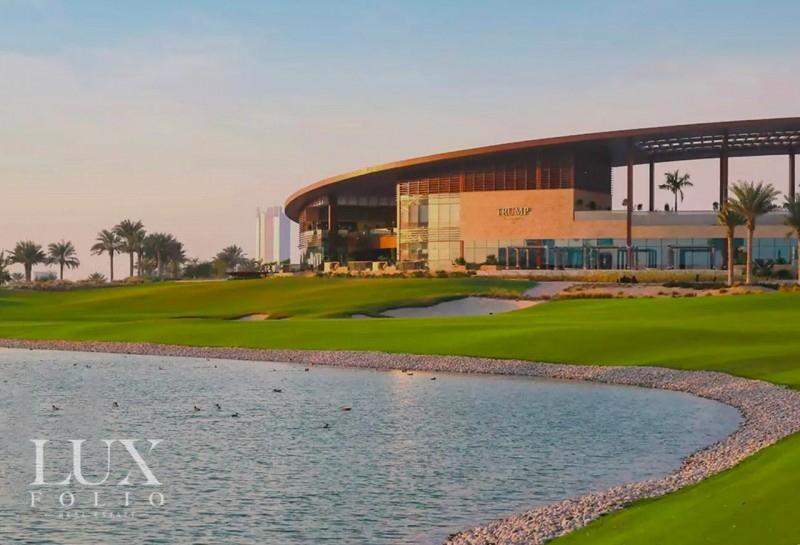 The Park Villas, Akoya (DAMAC Hills), Dubai image 9