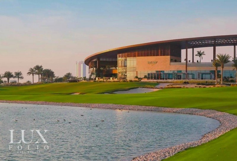 The Park Villas, Akoya (DAMAC Hills), Dubai image 8