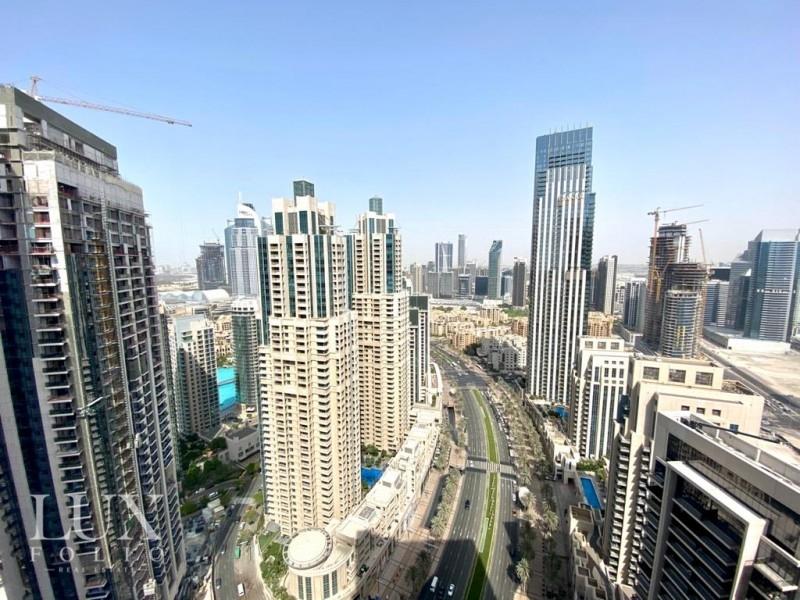 Boulevard Crescent 1, Downtown Dubai, Dubai image 7
