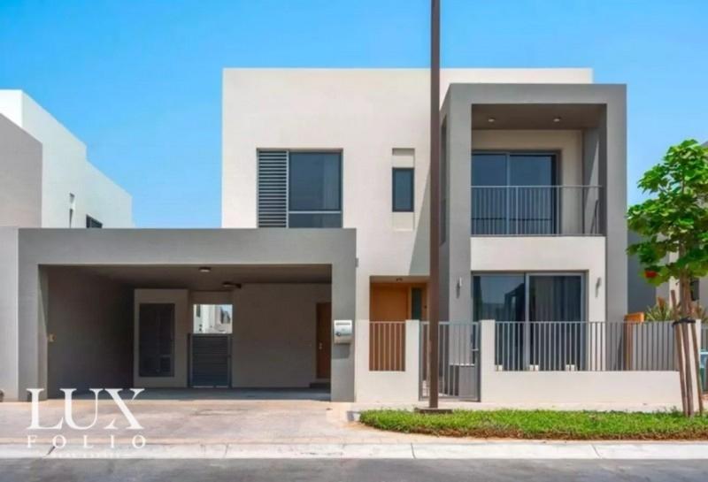 Sidra Villas II, Dubai Hills Estate, Dubai image 0