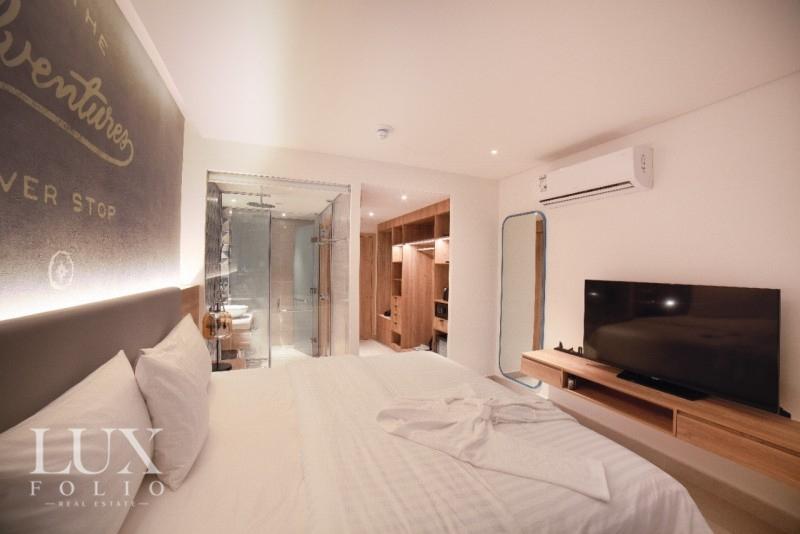 Seven Hotel And Apartments The Palm, Palm Jumeirah, Dubai image 0