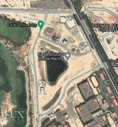 Nad Al Sheba 1, Nad Al Sheba, Dubai image 0