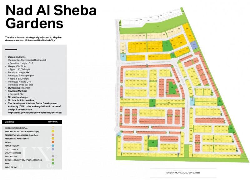 Nad Al Sheba Gardens, Nad Al Sheba, Dubai image 8