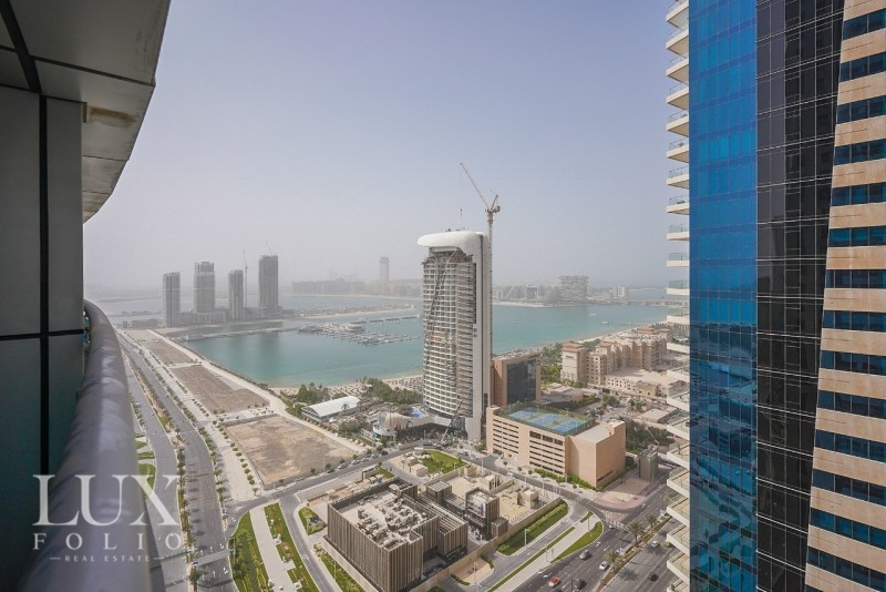 The Princess Tower, Dubai Marina, Dubai image 1