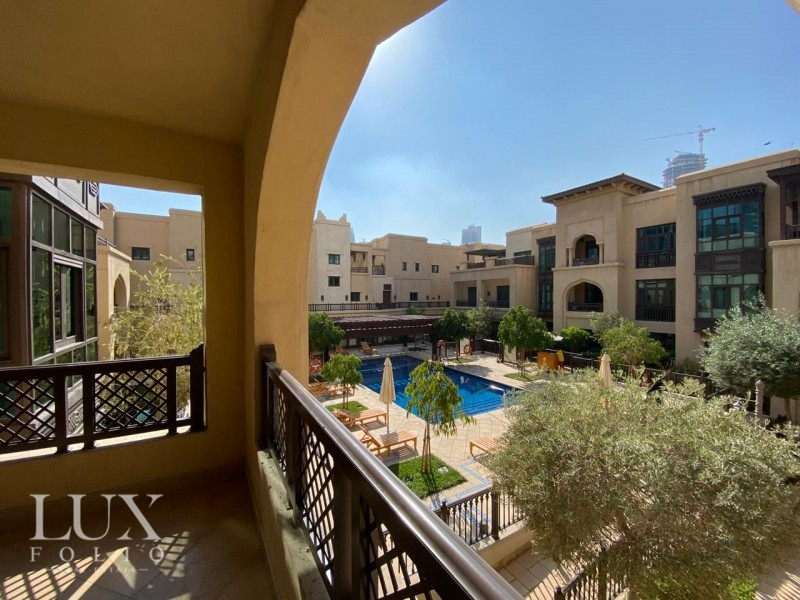 Al Attareen, Old Town, Dubai image 0