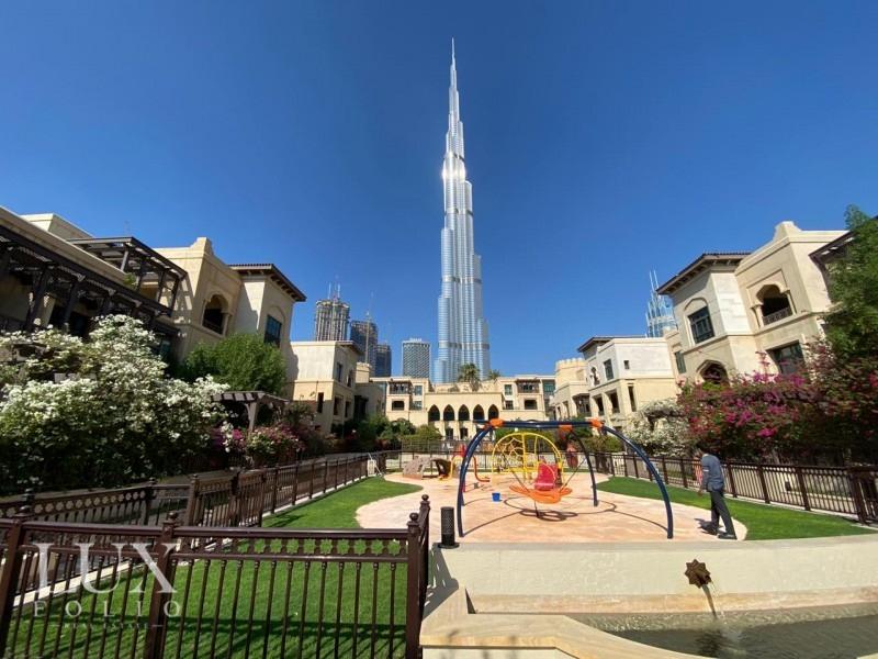 Al Attareen, Old Town, Dubai image 23