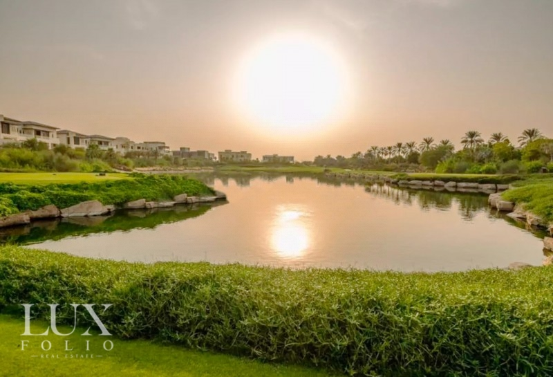 Emerald Hills, Dubai Hills Estate, Dubai image 0