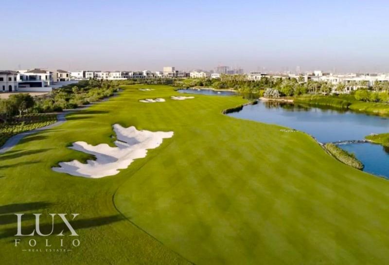 Emerald Hills, Dubai Hills Estate, Dubai image 3
