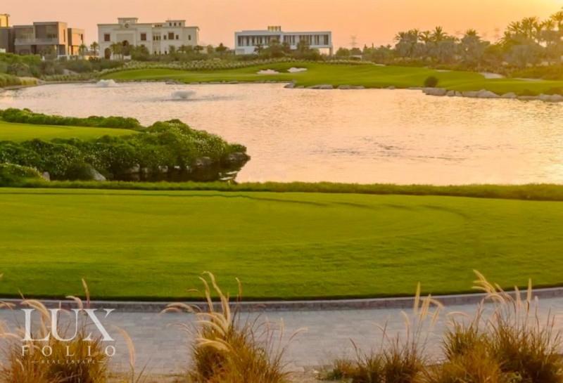 Emerald Hills, Dubai Hills Estate, Dubai image 4