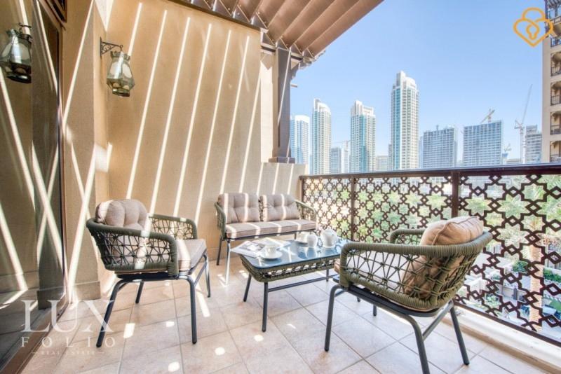 Reehan 2, Old Town, Dubai image 4
