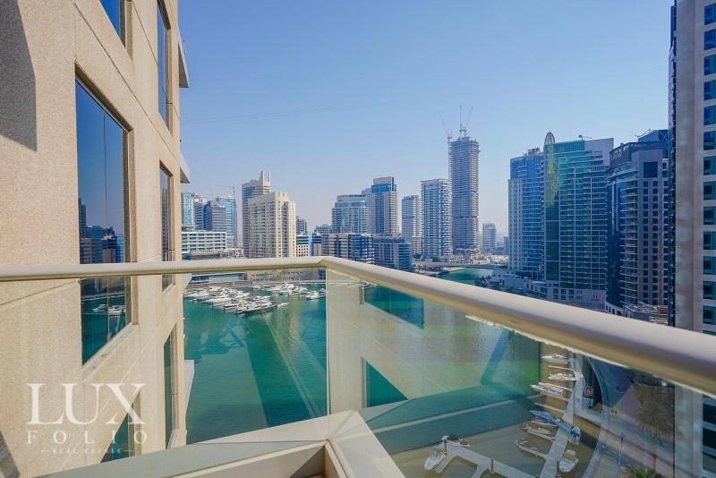 Paloma Tower, Dubai Marina, Dubai image 12