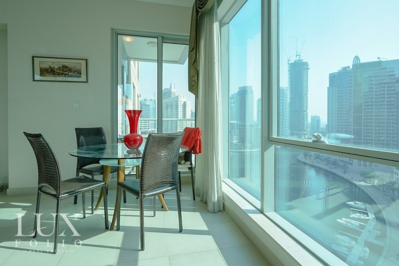 Paloma Tower, Dubai Marina, Dubai image 2