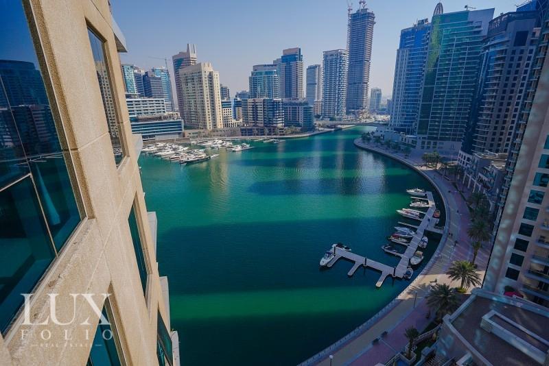 Paloma Tower, Dubai Marina, Dubai image 13