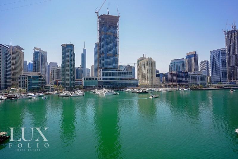 Paloma Tower, Dubai Marina, Dubai image 4