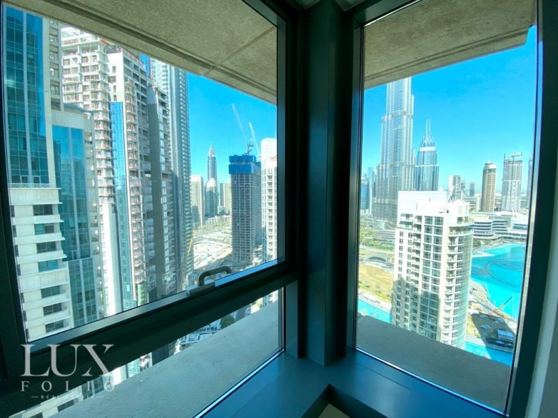 29 Boulevard Tower 1, Downtown Dubai, Dubai image 16