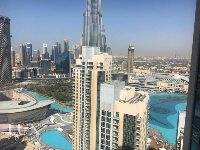 29 Boulevard Tower 1, Downtown Dubai, Dubai image 0