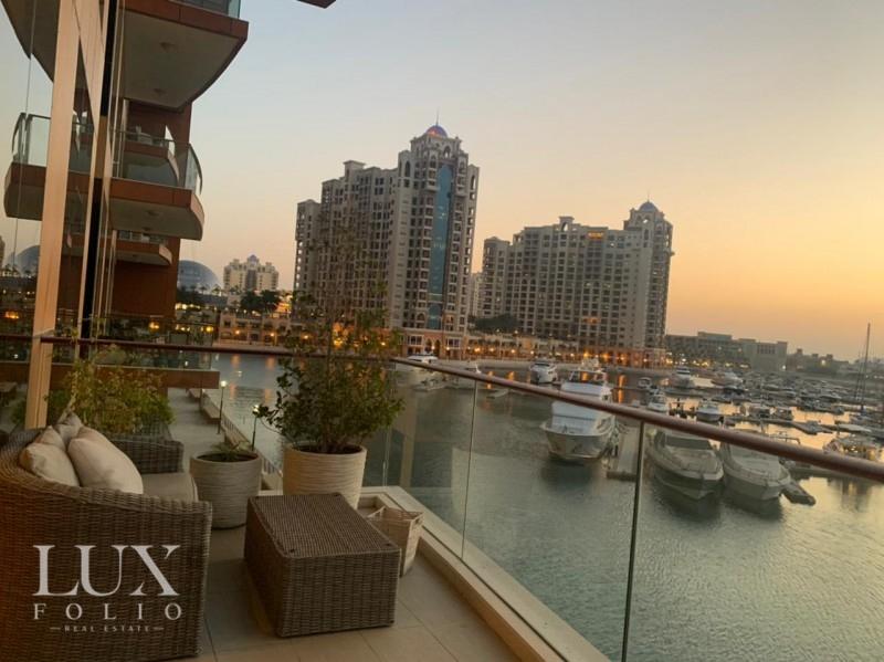 Tiara Diamond, Palm Jumeirah, Dubai image 1