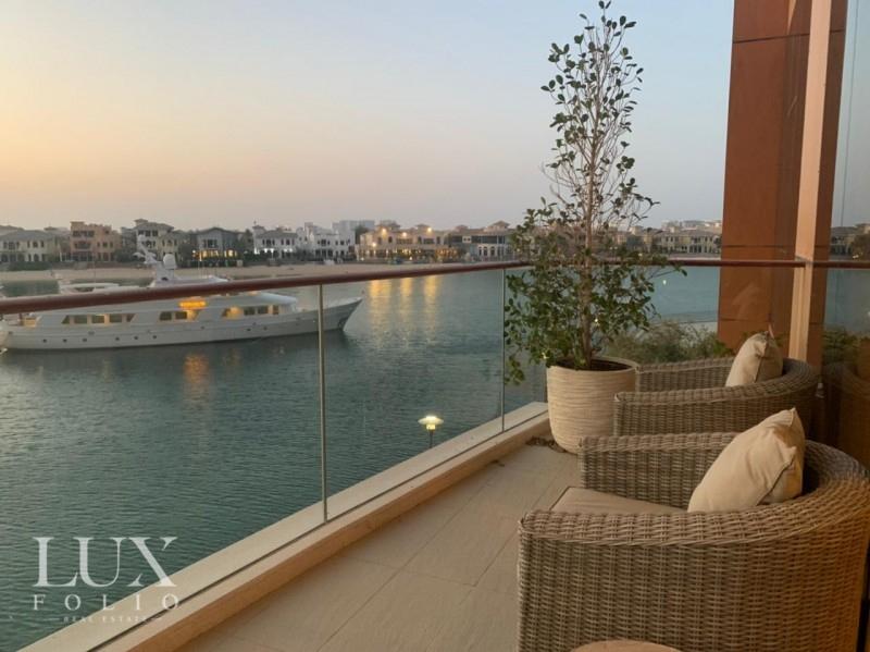 Tiara Diamond, Palm Jumeirah, Dubai image 0