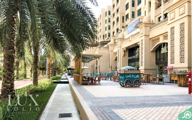 Golden Mile 10, Palm Jumeirah, Dubai image 5